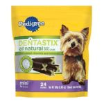 Pedigree - Snack Food For Dogs 0023100327266  / UPC 023100327266