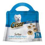 César - Dog Treats 0023100333076  / UPC 023100333076