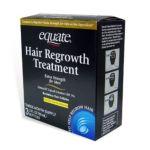 Equate -  Hair Regrowth Treatment 0023317009474