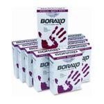 Dial -  Dpr02303ea Boraxo Heavy-duty Powdered Hand Soap Unscented Powder Box 5 lb 0023400023035