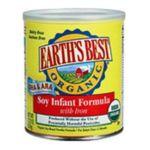 Earth's Best -  Infant Formula 0023923100701