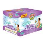 Earth's Best -  Tendercare Chlorine Free Sentive Baby Wipes 0023923100879