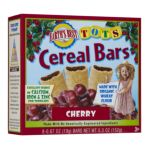 Earth's Best -  Cereal Bars 0023923201682