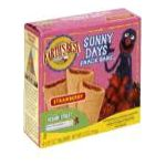 Earth's Best -  Sunny Days Snack Bars Strawberry 0023923201965