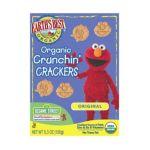 Earth's Best -  Crunchin' Crackers Original 0023923202139
