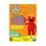 Earth's Best -  Crunchin' Grahams Honey Sticks 0023923203013