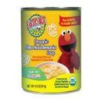 Earth's Best -  Organic Elmo Noodlemania Soup 0023923204201