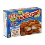 Earth's Best -  Chicken Nuggets 0023923206212