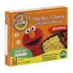 Earth's Best -  Mac 'n Cheese 0023923206274