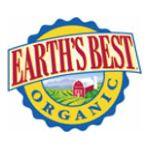 Earth's Best -  Sesame Street French Toast Sticks 12 0023923206311