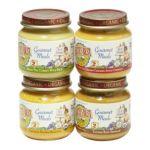 Earth's Best -  2nd Foods Seasonal Harvest Variety Pack 0023923212794