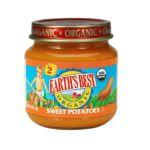 Earth's Best -  Baby Foods Sweet Potatoes 0023923300316