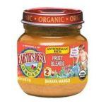 Earth's Best -  2nd Foods Banana Mango 0023923300712