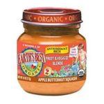 Earth's Best -  2nd Foods Apple Butternut Squash 0023923300729