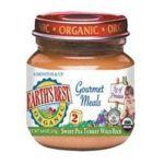 Earth's Best -  2nd Foods Sweet Pea Turkey Wild Rice 0023923300828
