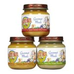 Earth's Best -  2nd Foods Gourmet Meals Variety Pack 0023923300910