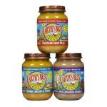 Earth's Best -  3rd Foods Junior Foods Best Seller Variety Pack 0023923700987