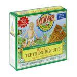 Earth's Best -  Barley Teething Biscuits 0023923900165
