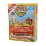 Earth's Best -  Whole Grain Mixed Grain Cereal Apple Sweet Potato 0023923900240