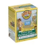 Earth's Best -  Oatmeal Cereal 0023923900271