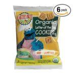 Earth's Best -  Organic Organic Cookies 0023923991811