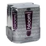 Del monte -  Energy Bloom Energy Drink 0024000003762