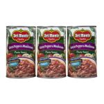 Del monte -  Spaghetti Sauce Green Peppers & Mushroom 0024000011088