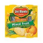 Del monte -  Mixed Fruit 0024000012047
