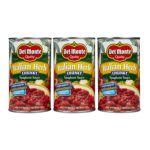 Del monte -  Italian Herb Chunky Spaghetti Sauce 0024000012528