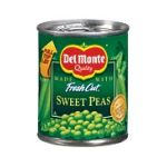 Del monte -  Sweet Peas 0024000013150