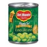 Del monte -  Lima Beans 0024000013976