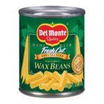 Del monte -  Wax Beans 0024000014270