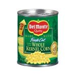 Del monte -  Whole Kernel Corn Golden Sweet 0024000014409