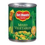 Del monte -  Del Monte Mixed Vegetables (Case of 12) 0024000014584