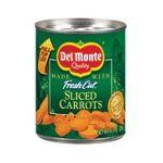 Del monte -  Fresh Cut Sliced Carrots 0024000014881