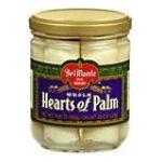 Del monte -  Whole Heart Of Palm 0024000015895