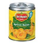 Del monte -  Apricot Halves 0024000021575