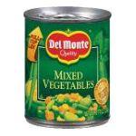 Del monte -  Mixed Vegetables 0024000027645