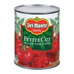 Del monte -  Diced Tomatoes 0024000066996