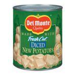 Del monte -  New Potatoes 0024000069218
