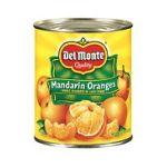 Del monte -  Mandarin Oranges 0024000070276