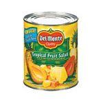 Del monte -  Tropical Fruit Salad 0024000132431