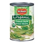 Del monte -  French Style Green Beans 0024000170211