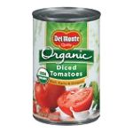 Del monte -  Diced Tomatoes 0024000391869