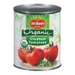 Del monte -  Tomatoes Crushed 0024000391890