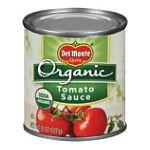 Del monte -  Tomato Sauce 0024000391906