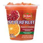 Del monte -  Peach Chunks 0024000575771