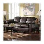 Ashley Furniture -  Espresso Brown Full Size Sleeper Sofa by Ashley Furniture 0024052047813