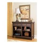 Ashley Furniture - Sofa Table by Famous Brand Furniture 0024052051469  / UPC 024052051469