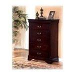 Ashley Furniture -  Dark Brown Chest - Signature Design by Ashley Furniture 0024052054392